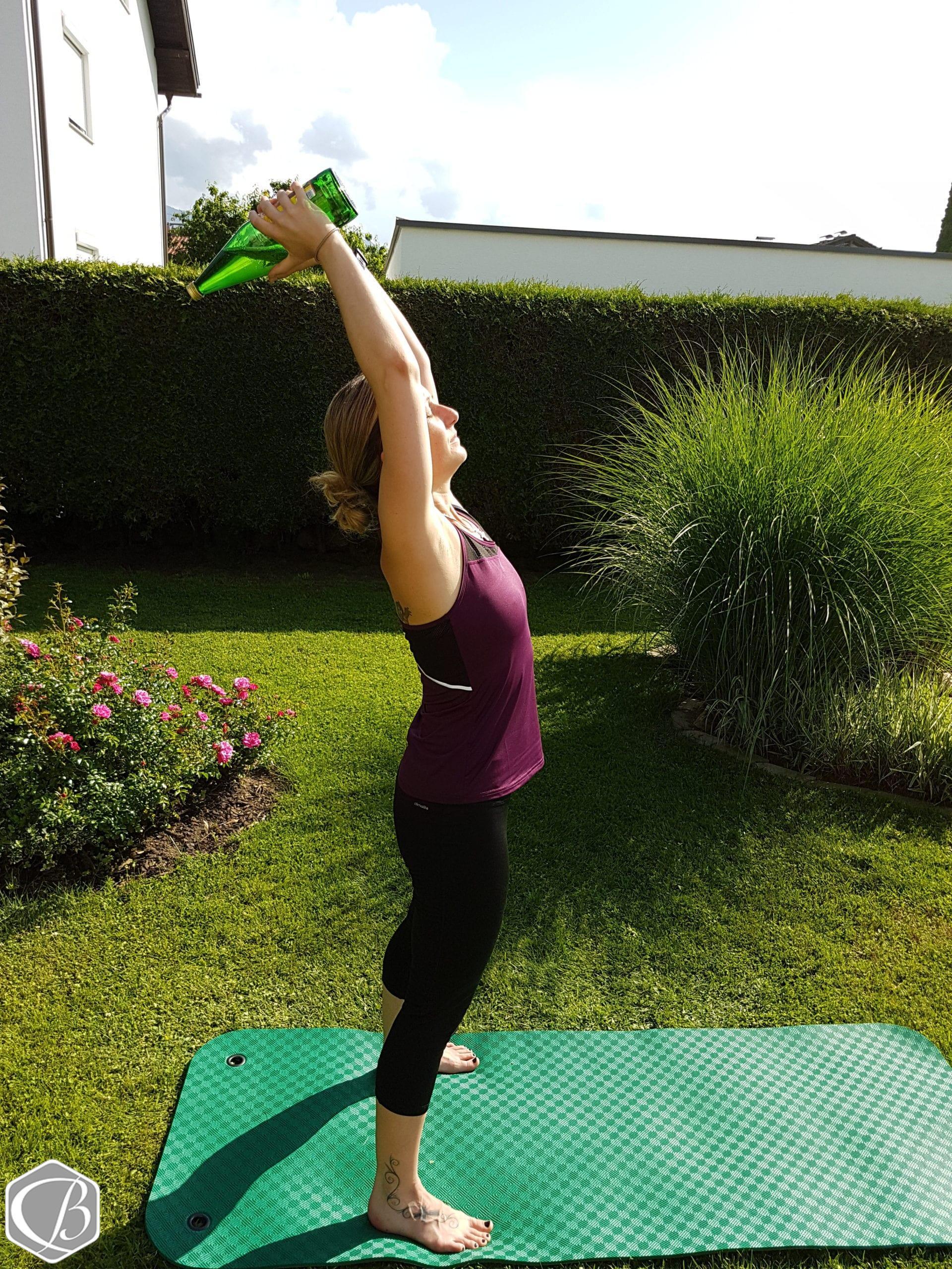 Faszientraining: von der Theorie zur Praxis - Fitness e!Motion