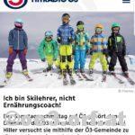 Traumberuf Skilehrer - Fitness e!Motion