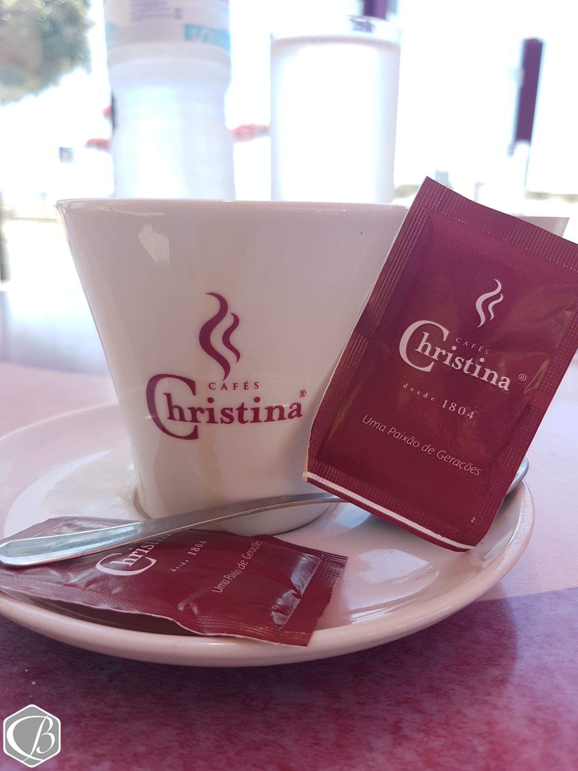 Fitnessreise Portugal Moledo Sporteventwoche Kaffeepause