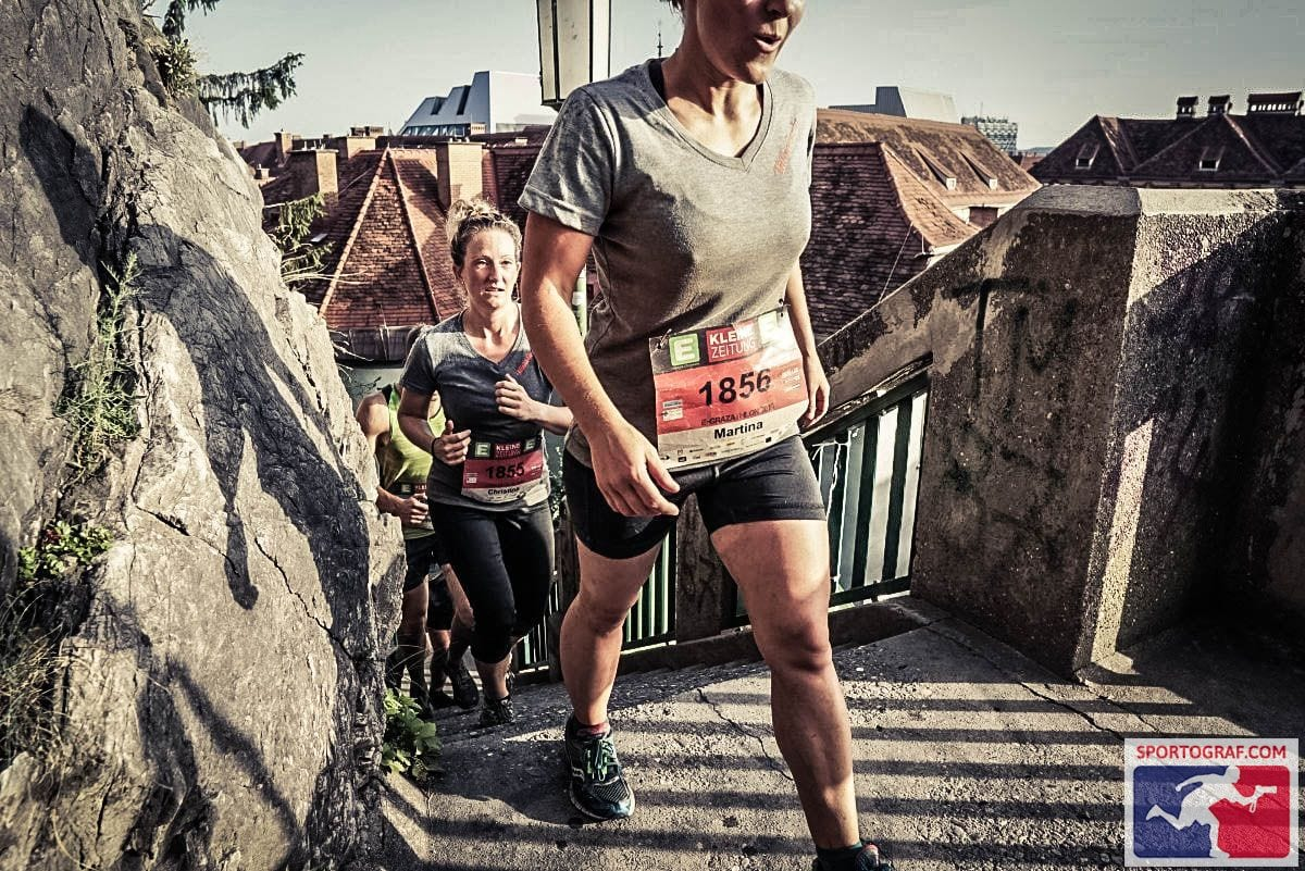 Grazathlon 2019 Hindernislauf Obstacle Cours Racing Obstacle Run