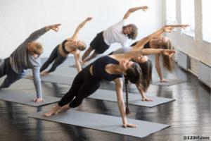 Groupfitness Fitnesskurse Kursplan Fitness Training Workout