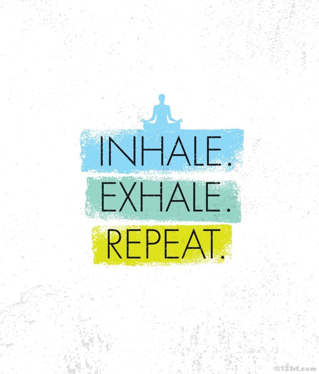 Beckenboden Training bewusstes Atmen bewusstes An- und Entspannen