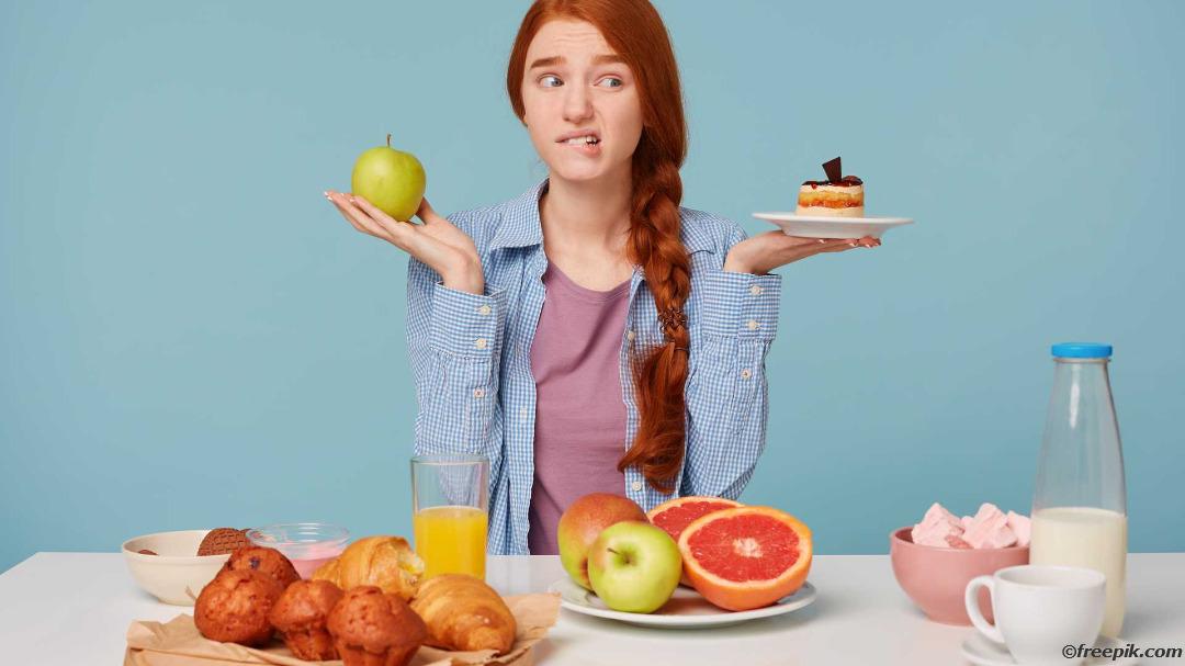 Diät Abnehmen Gewichtsverlust Foodbalance Stoffwechsel