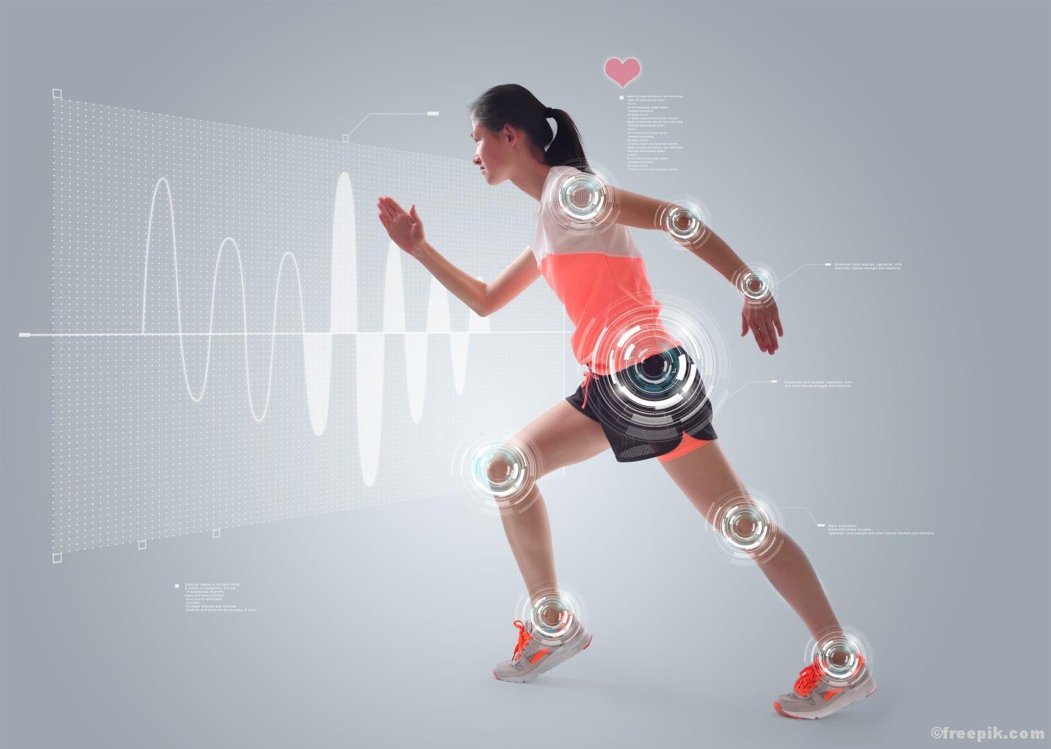 Wusstest du schon, dass...? - Fitness e!Motion ©freepik.com