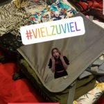 Portugal Kofferpacken Lissabon Moledo Fitnessreise