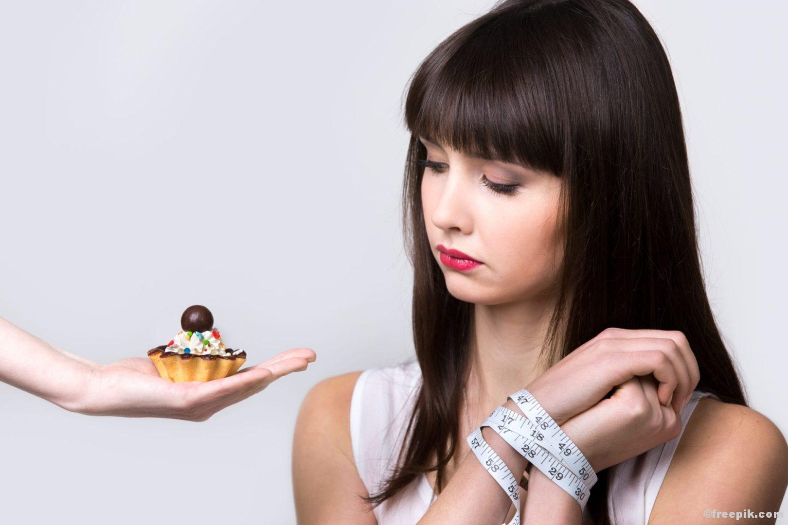 Diät Abnehmen Stoffwechsel Gewichtsverlust