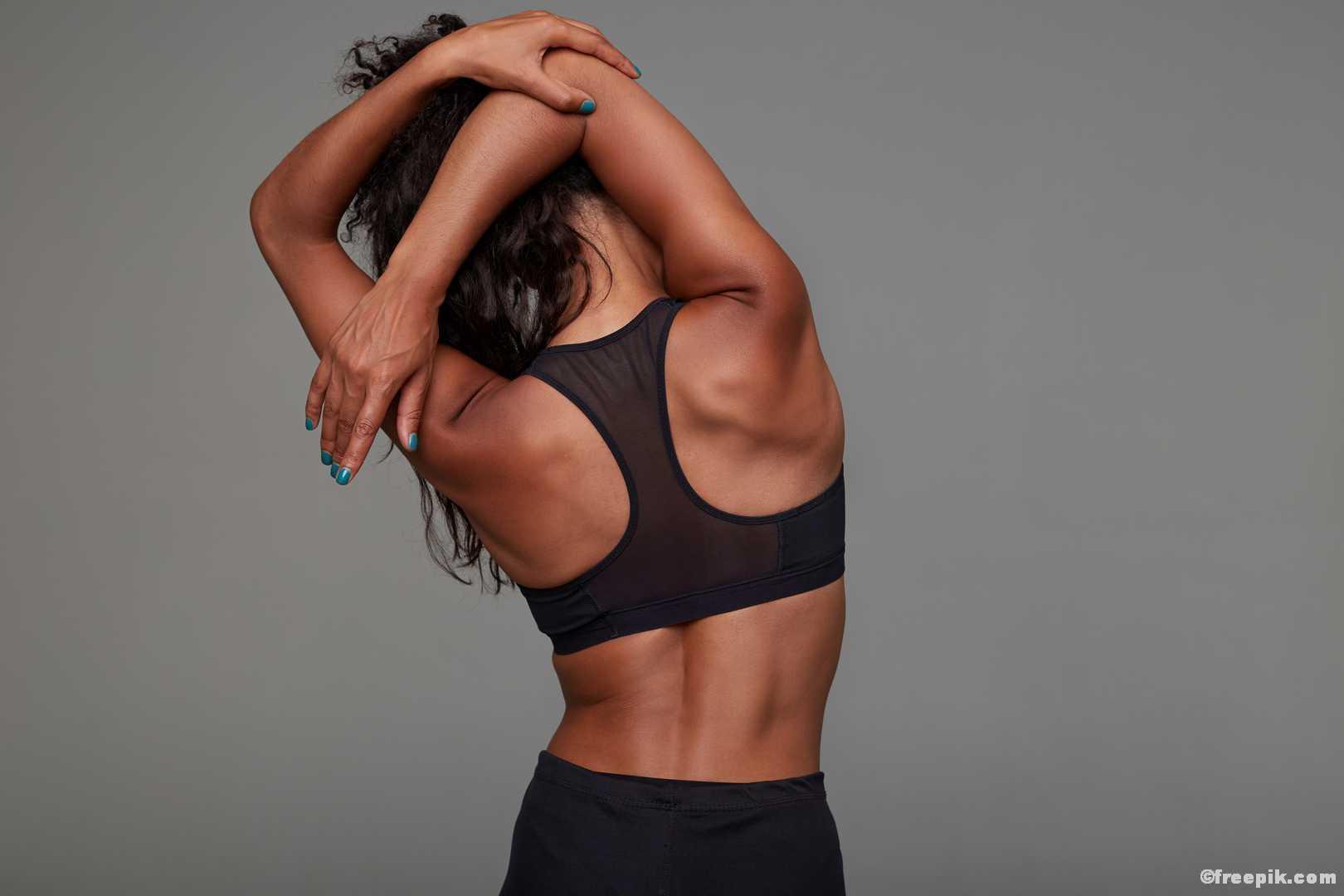 Rückentraining Rücken