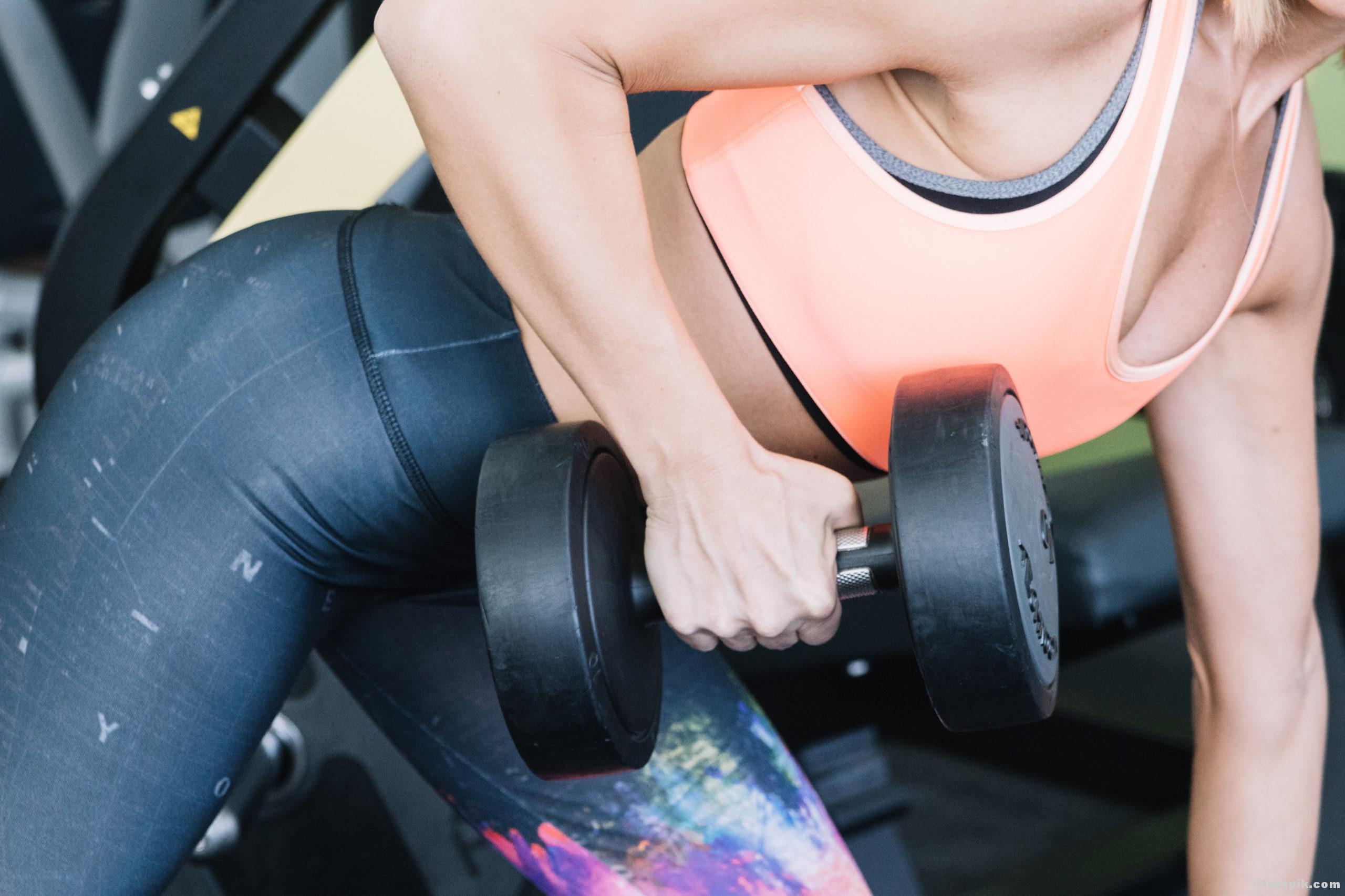 Wunderwerk Mensch! Wusstest du schon, dass......unsere Muskeln ein Muskelgedächtnis besitzen?