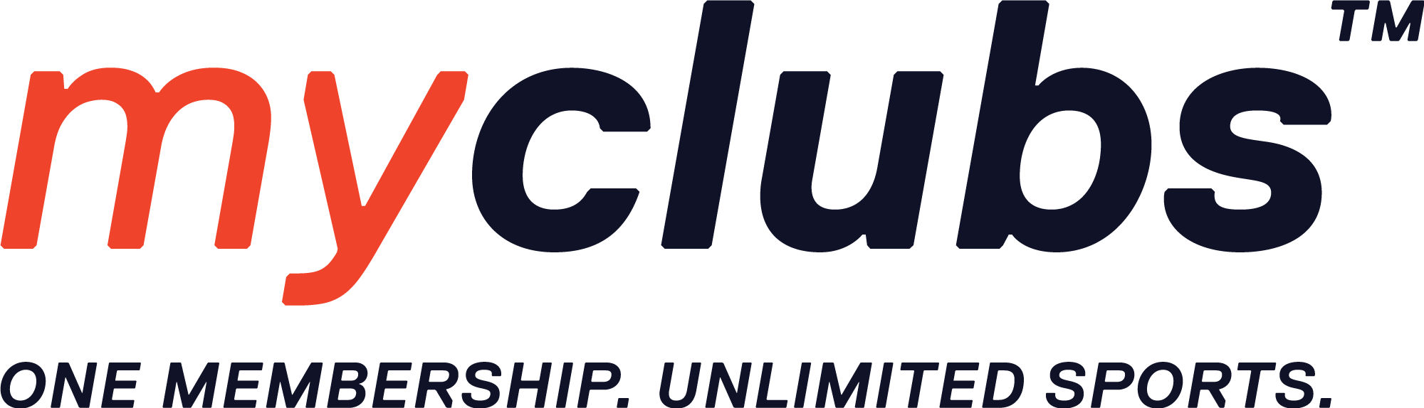 Logo myClubs