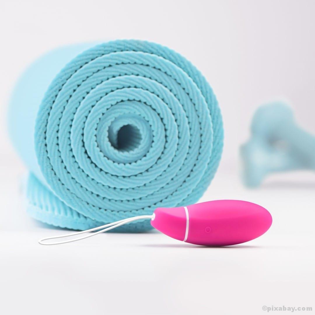 Beckenboden Training Beckenbodenpower spezielles Training für Frauen