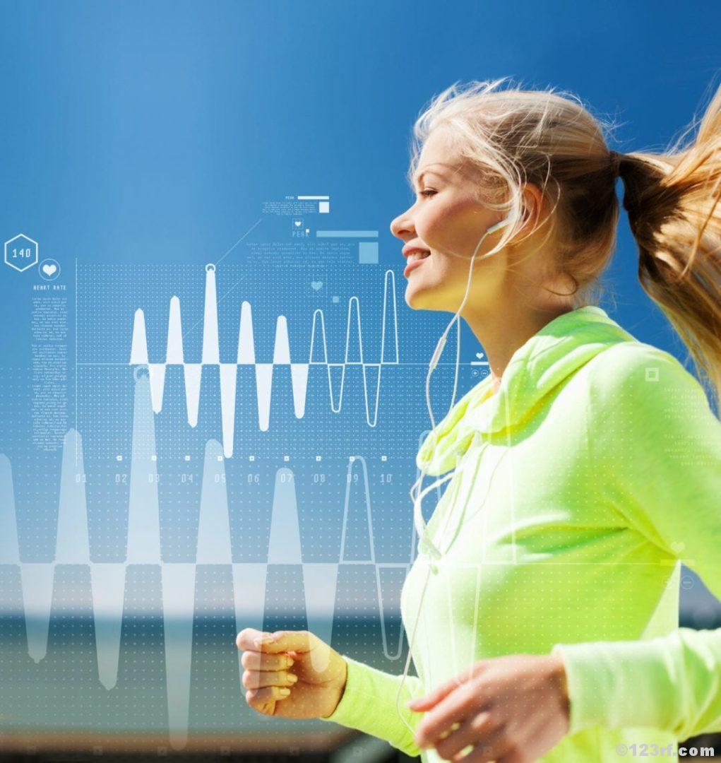 Stoffwechselanalyse & Spiroergometrie - Fitness e!Motion ©123rf.com