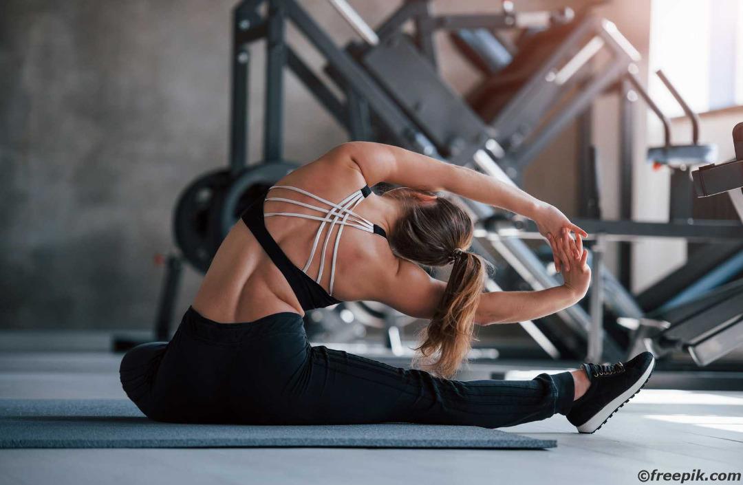 Stretching Sport Stuido