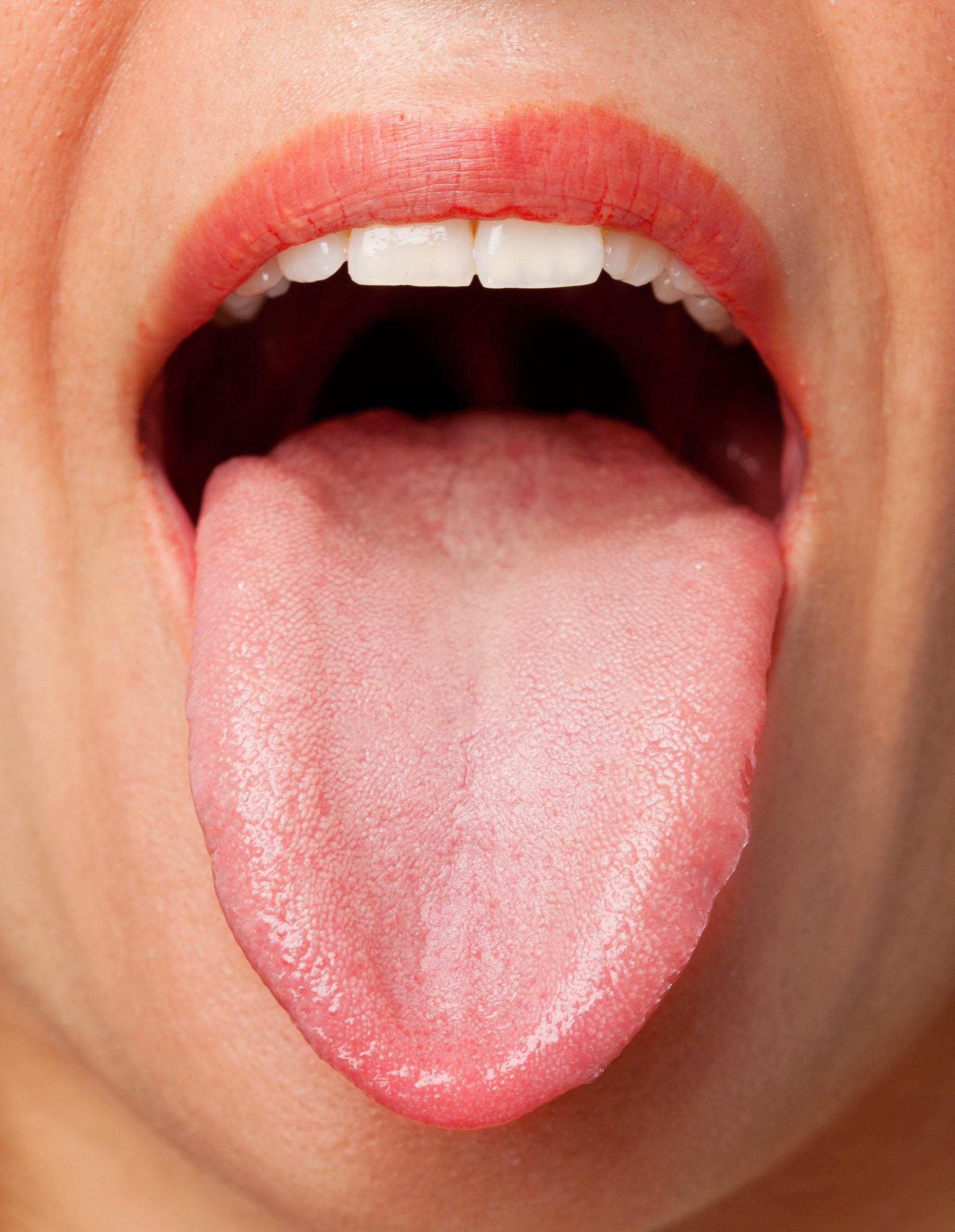 Wunderwerk Mensch! Wusstest du schon, dass...unsere Zunge das am schnellsten heilende Körperteil ist?